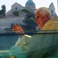 Popemobile images