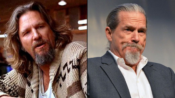 "After playing Jeffrey Lebowski (aka The Dude), Jeff Bridges won an Academy Award for his role in 2009's ""Crazy Heart."" He was nominated again for 2010's ""True Grit,"" which the Coen Brothers adapted and directed. The actor has also shown up in flicks like ""Iron Man"" and reprised his role as Kevin Flynn in ""Tron: Legacy."""