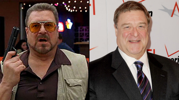 "John Goodman, who played Vietnam veteran and bowler Walter Sobchak in ""The Big Lebowski,"" channeled his family-friendly side when he lent his voice to 2001's ""Monsters, Inc."" and 2007's ""Bee Movie."" He's since appeared in critics' favorites such as ""The Artist"" and ""Argo,"" which took home the Oscar for best picture."