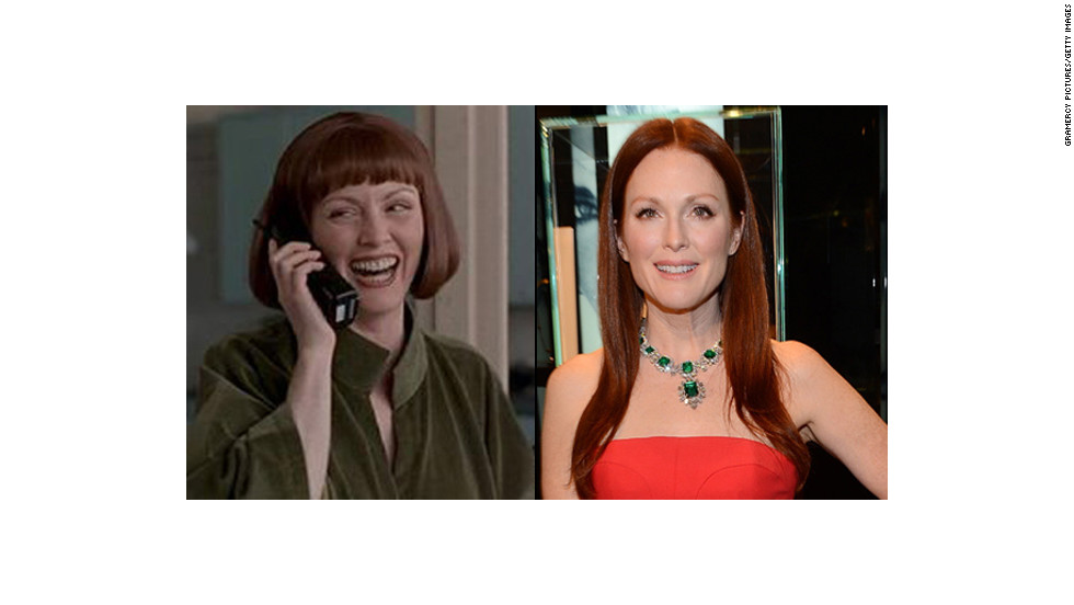 "Four-time Oscar nominee Julianne Moore has stared in films such as ""Far from Heaven,"" ""The Hours"" and ""Crazy, Stupid, Love."" since she took on the role of Maude Lebowski. She's played Sarah Palin in HBO's ""Game Change"" and showed her comedic side as Nancy Donovan on NBC's ""30 Rock."" In 2015, she won a best actress Oscar for ""Still Alice."""