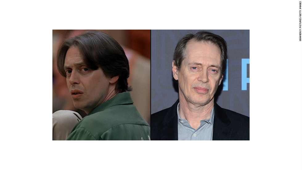 "A far departure from Donny, Steve Buscemi has received praise for starring as Nucky in HBO's ""Boardwalk Empire."" He's also appeared in movies such as ""I Now Pronounce You Chuck & Larry,"" ""Grown Ups"" and ""The Incredible Burt Wonderstone."""