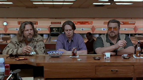 """The Big Lebowski"" turns 17 on March 6. Joel and Ethan Coen's 1998 flick, complete with a cast of Oscar-winners and Hollywood A-listers, has become a cult classic despite flopping at the box office. In 2011, actress Tara Reid said a sequel was in the works. However, the Coen Brothers have since made it clear that they have no plans for a ""Big Lebowski 2."""