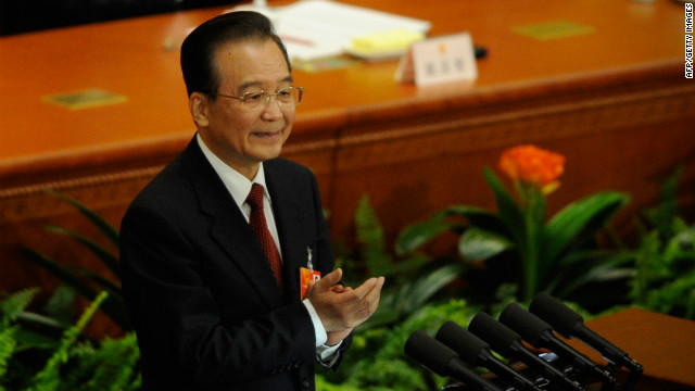 Corruption concerns Chinese officials