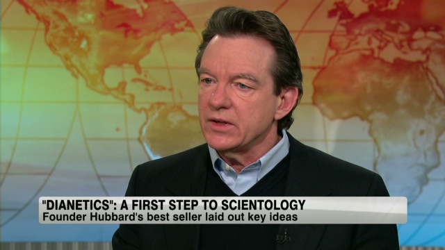 Investigating the Church of Scientology