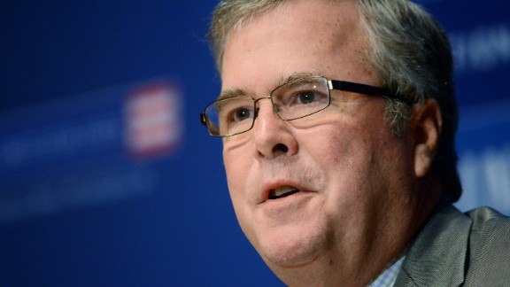 Jeb Bush hits the ground running ahead on an expected presidential bid by fundraising in California.