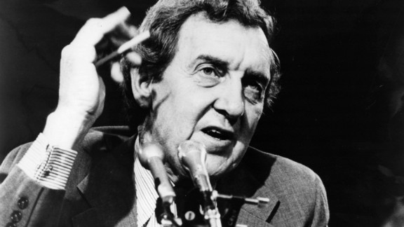 """Fake letters: Sen. Edmund Muskie of Maine, running for president, was expected to do well in the 1972 Democratic primary in neighboring New Hampshire. But the Manchester Union-Leader published a letter alleging that Muskie condoned the use of the term """"Canuck,"""" a derogatory term used against French-Canadians. Muskie denied the charge but still suffered at the polls in the early primary, which doomed his chances. The Washington Post later reported that the letter was a hoax and was probably written by Ken Clawson, deputy White House communications director in the Nixon administration."""