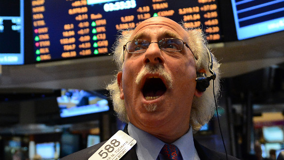 The Dow Jones Average had positive results in 10 straight trading sessions this month.