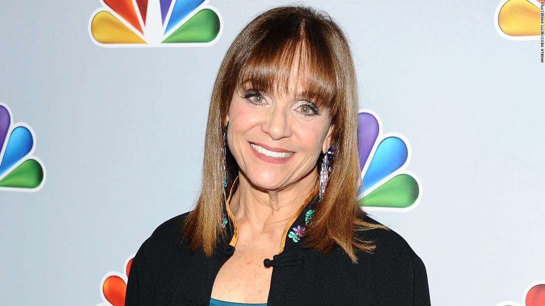 Valerie Harper, Emmy-winning 'Rhoda' star, dead at 80