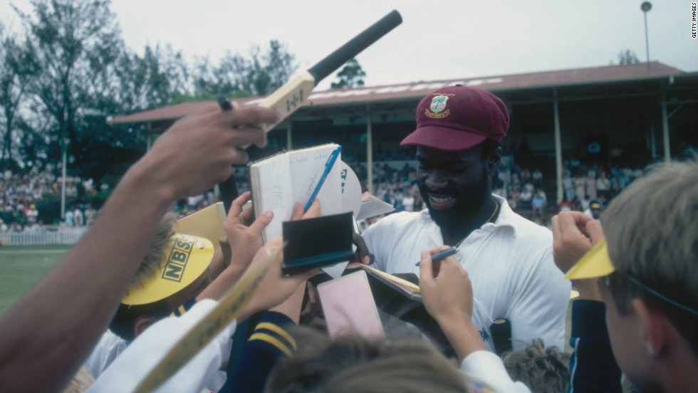 At the age of 23, a promising career lay in wait for Franklyn Stephenson. But the rebel tours were the only chance he got to play for the West Indies. He went on to enjoy a successful first-class cricket career in South Africa and he is widely regarded as the best player to have never officially played for the Caribbean team.