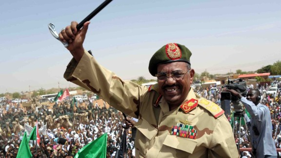 In 2008 the International Criminal Court filed genocide charges against Sudan President Omar al-Bashir for his role in the campaign of violence in the Darfur region.