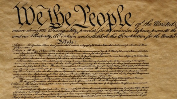"In 1791, as the newly established United States sought approval of the U.S. Constitution by thirteen states, some states requested that specific rights for each individual citizen should be added before it was ratified. 10 new amendments, known as The Bill of Rights, were added to the Constitution to preserve, first and foremost, the ""rights of the individual to freedom of religion, speech, press, assembly and petition"". The Bill also protected citizens from a violation of these rights under the law and in the court system and confirmed an individual's right to bear arms."