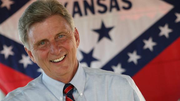 Arkansas Gov. Mike Beebe vetoed the bill, but his veto was overridden by the legislature.