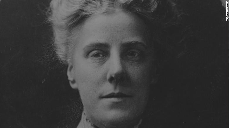 Anna Jarvis, founder of Mother's Day