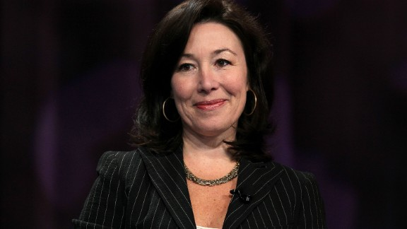 Women have long struggled to reach equality in pay, and while many argue that equality has still not been met, here are 10 women who have risen to the top of the ranks among women in the business world. In 2011 Safra A. Catz made $51.7 million as president and CFO of Oracle, making her the highest-paid female business executive in the United States. To see more of the highest paid women in business check out CNNMoney's list.