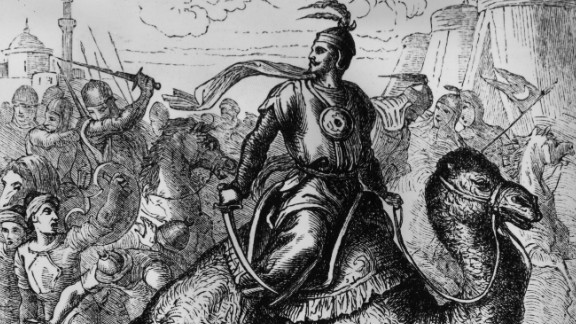 """Clashes between Christian and Muslim armies during the Third Crusade were ferocious. But Saladin, the Muslim army commander, was a man whose respect for his greatest foe transcended religious differences. He was fighting against Richard """"The Lionheart"""" when the English king was thrown off his horse. Impressed by Richard's courage as he continued to fight, Saladin ordered his brother to lead two horses to the king in the middle of battle. Saladin's message to Richard: """"A man so great should not be on foot."""" Later, when Richard became ill, Saladin sent him peaches, pears and shaved ice to help him recover. Saladin's restraint was depicted in the 2005 movie, """"Kingdom of Heaven.""""<br />Source: <a href=""""http://www.restonbooks.com/warriors_of_god__richard_the_lionheart_and_saladin_in_the_third_crusade_30308.htm"""" target=""""_blank"""" target=""""_blank"""">""""Warriors of God"""" by James Reston Jr.</a>"""