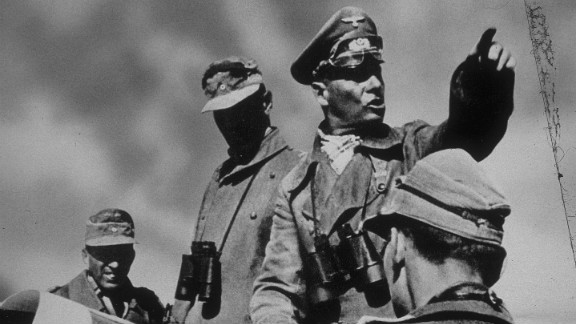 """Few soldiers embodied the virtues of chivalry as did Field Marshal Erwin Rommel. Rommel insisted his troops give prisoners the same treatment as German officers, and he refused orders to execute prisoners. During a battle in North Africa, a German officer held a gun to the head of a captured British colonel. The officer told the colonel to order a group of British troops to surrender, but the colonel refused. When Rommel overheard the threat, he ordered the German officer to holster his gun because his demand violated the rules of war. Rommel then shared water and tea with the British officer. Rommel didn't survive the war,  but the  colonel did. He later authored the first major biography of Rommel, """"The Desert Fox."""" <br />Source: <a href=""""http://www.stevenpressfield.com/the-warrior-ethos/"""" target=""""_blank"""" target=""""_blank"""">""""The Warrior Ethos,"""" by Steven Pressfield</a>"""