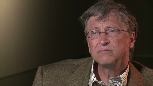 Gates: More kids should learn to program