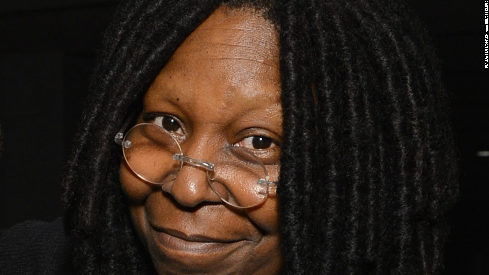 "We know her now as the moderator on ""The View,"" but Whoopi Goldberg knows how to host to a broad crowd, having been the master of ceremonies for the Oscars and the Tony Awards in the past. She also had her own syndicated talk show, ""The Whoopi Goldberg Show,"" for one season in 1992."