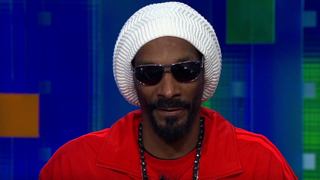 Snoop: We are guilty of promoting guns