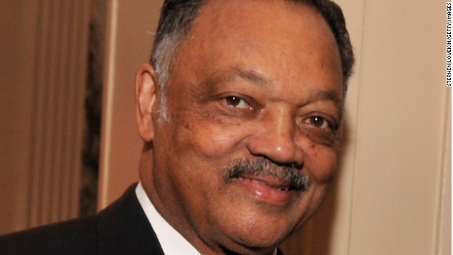 Rev. Jackson: Race is a factor
