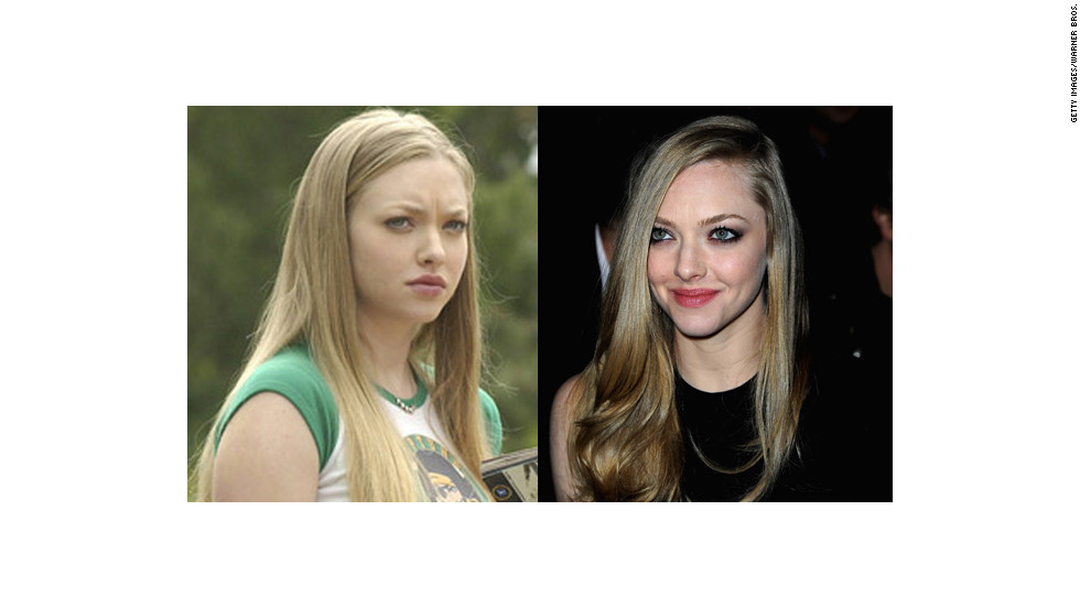 "Amanda Seyfried often appeared in flashbacks as Veronica's murdered friend, Lilly Kane, during the show's first season. This role put Seyfried on the map. The ""Mean Girls"" actress has since starred in films such as ""Mamma Mia!"" ""In Time"" and ""Les Miserables"" before portraying adult film star Linda Lovelace in ""Lovelace."""