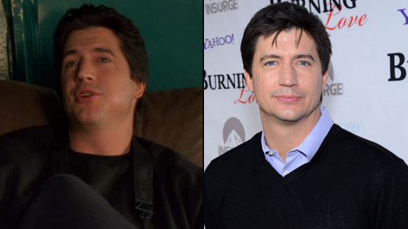 "Ken Marino was another actor Rob Thomas brought over to ""Party Down."" The former Vinnie Van Lowe has also starred on ""Childrens Hospital"" and had a guest role on the final season of ""Eastbound & Down."""