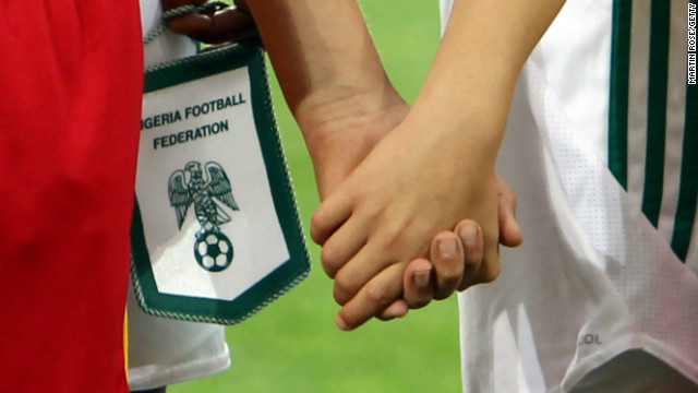 Lesbian players could be banned from the Nigeria national team according to reports from the West Africa country.