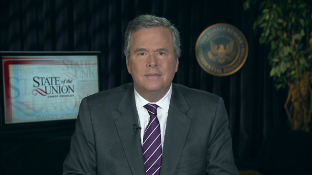Bush pushes for immigration reform