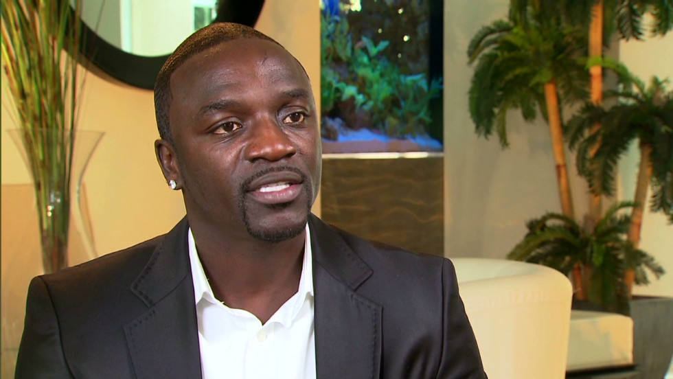 Akon: Why I'm a changed man - CNN