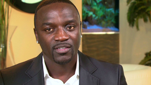 Akon: I was a bad role model