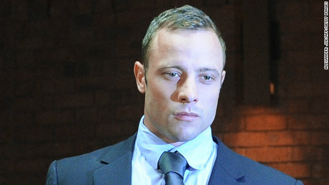 Pistorius can travel while awaiting trial