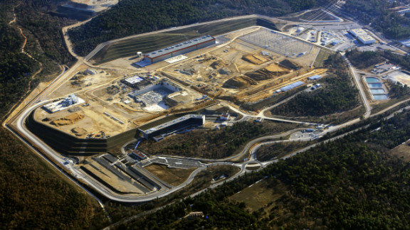Will this fusion facility being built in southern France help solve our energy problems in the years ahead? Scientists like Steven Cowley, director of the UK's Culham Center for Fusion Energy, think that research at ITER (pictured) could result in abundant, low-carbon energy in the future.