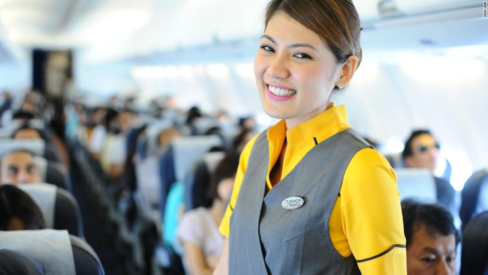 Resultado de imagem para the flight attendant
