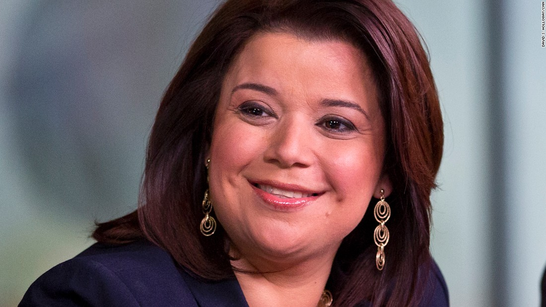 Ana Navarro: Republicans should stop acting like members 'of the Donald Trump cult'