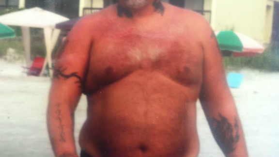 Truck driver John Drury used to spend 70 hours a week behind the wheel, eat greasy food at truck stops, and avoid the gym. By the summer of 2010, Drury weighed 400 pounds.