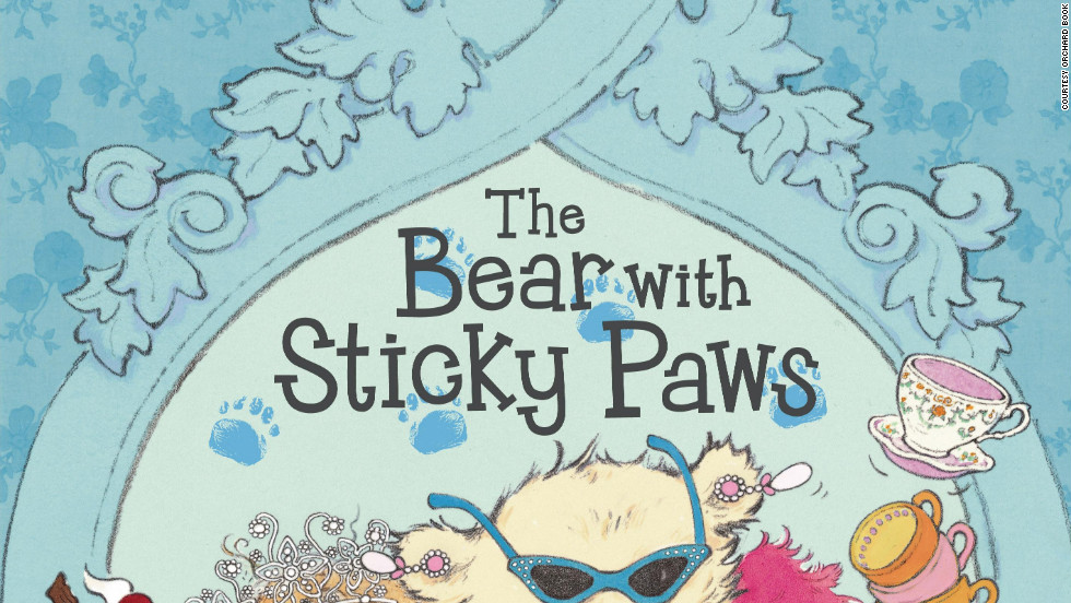 Her daughter, Clara Vulliamy started focusing on writing and illustrating children's titles after she had her own kids.