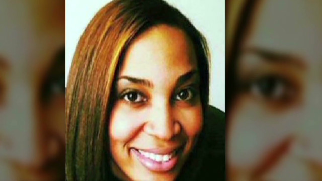 Search for missing New Orleans teacher