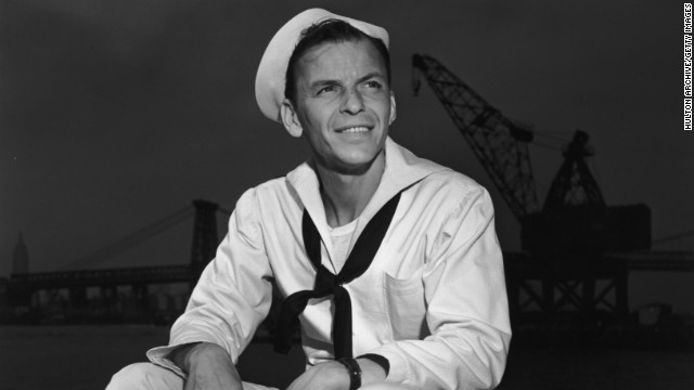 How Frank Sinatra changed the world