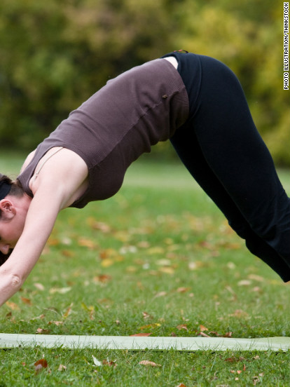 How to strengthen your immunity: Exercise, meditation, sleep and stress management