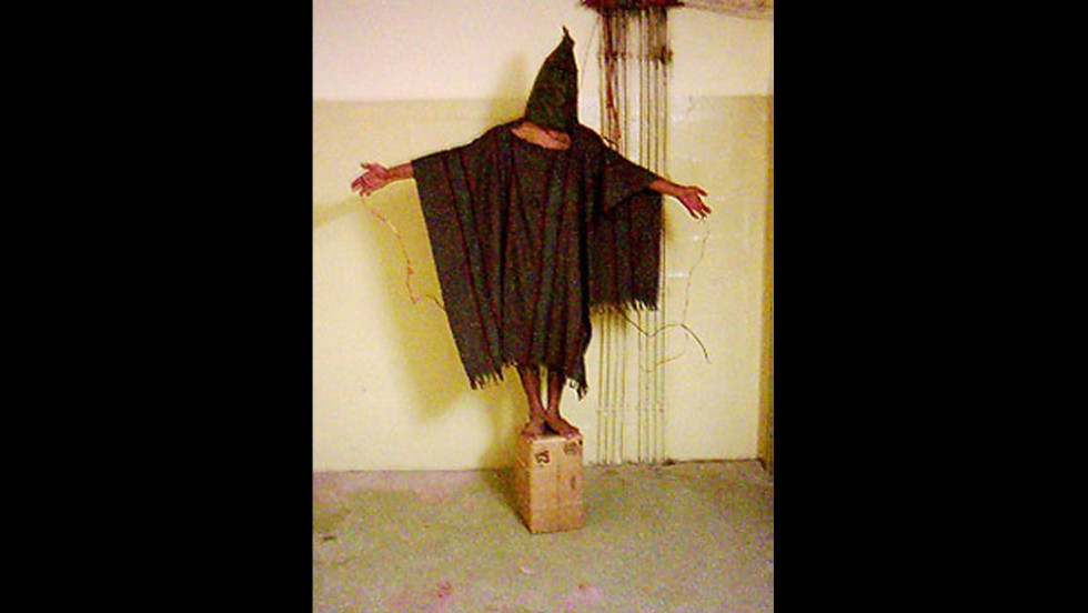 "<a href=""http://www.cnn.com/CNN/Programs/anderson.cooper.360/blog/2006/08/abu-ghraib-whistleblower-i-lived-in.html"">Joe Darby</a> is the whistle-blower behind the Abu Ghraib prison abuse scandal in Iraq. He says he asked Army Reserve Spc. Charles Graner Jr. for photos from their travels so he could share them with family. Instead, he was given photos of prisoner abuse. Darby eventually alerted the U.S. military command, triggering an investigation and global outrage when the scandal came to light in 2004. Graner was sentenced to 10 years in prison for his part in the abuse. He was released in 2011 after serving 6½ years of his sentence. The military and members of Darby's own family ostracized him, calling him a traitor. Eventually he and his wife had to enter protective custody."