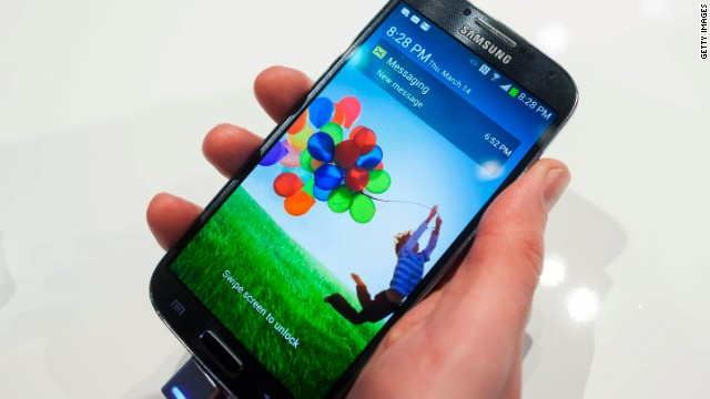 Analaysts expect Samsung's earnings to hit a fresh high in the second quarter as its new smartphone, Galaxy S4, goes on sale.