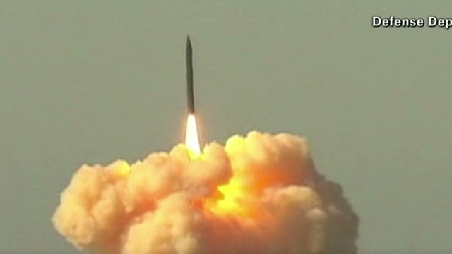 U.S. to boost missile defense