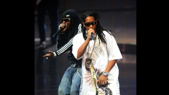 Song did lil wayne perform on the 2007 bet awards football betting rules