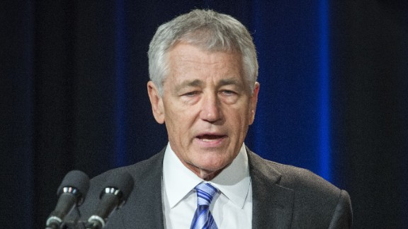 """Defense Secretary Chuck Hagel says the changes will ensure the """"military justice system will do justice in every case."""""""