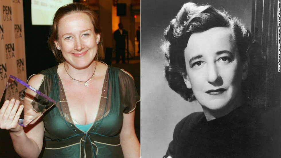 "Playwright <a href=""http://www.pbs.org/wnet/americanmasters/episodes/lillian-hellman/about-lillian-hellman/628/"" target=""_blank"">Lillian Hellman</a> began her theatrical career in the 1930s as a reader in the Hollywood studio system. She went on to pen plays that featured themes of infidelity, aging and revenge, and won many accolades. Hellman's play ""The Children's Hour"" chronicled two teachers falsely labeled as lesbians, leading to tragic consequences. Modern playwright Sarah Ruhl, left, has likewise explored the idea of sexuality and misunderstanding. Her Tony Award winning play ""In the Next Room"" (or ""The Vibrator Play"") looks at two women in unsatisfactory marriages who seek sex therapy."