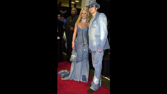 In 2001, every teenager with access to MTV and Teen People wanted to find the Britney Spears to their Justin Timberlake (or vice versa). With those two ruling pop music, not even their questionable fashion sense could mar the public