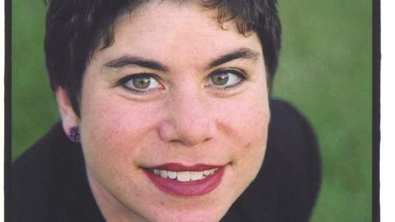 Antonia Juhasz