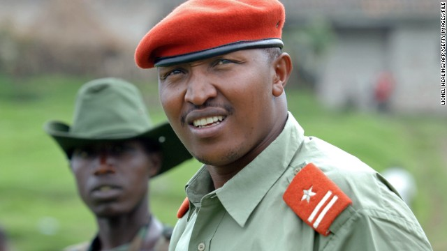 Why Bosco Ntaganda trial is just first step towards justice for DRC