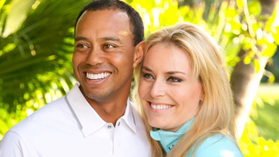 "In March 2013, Woods and Lindsey Vonn announced they were dating on Facebook. In January that year, the champion skier had finalized her divorce from Thomas Vonn, after initializing proceedings in 2011. In May 2015, Woods and Vonn announced their breakup, with the golfer claiming he ""hadn"