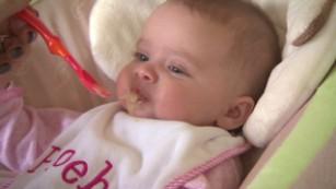 95% dos alimentos testados para bebês nos EUA contêm metais tóxicos, diz o relatório